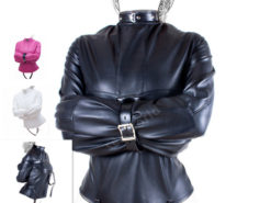 BDSM straitjacket