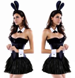 bunny girl outfit